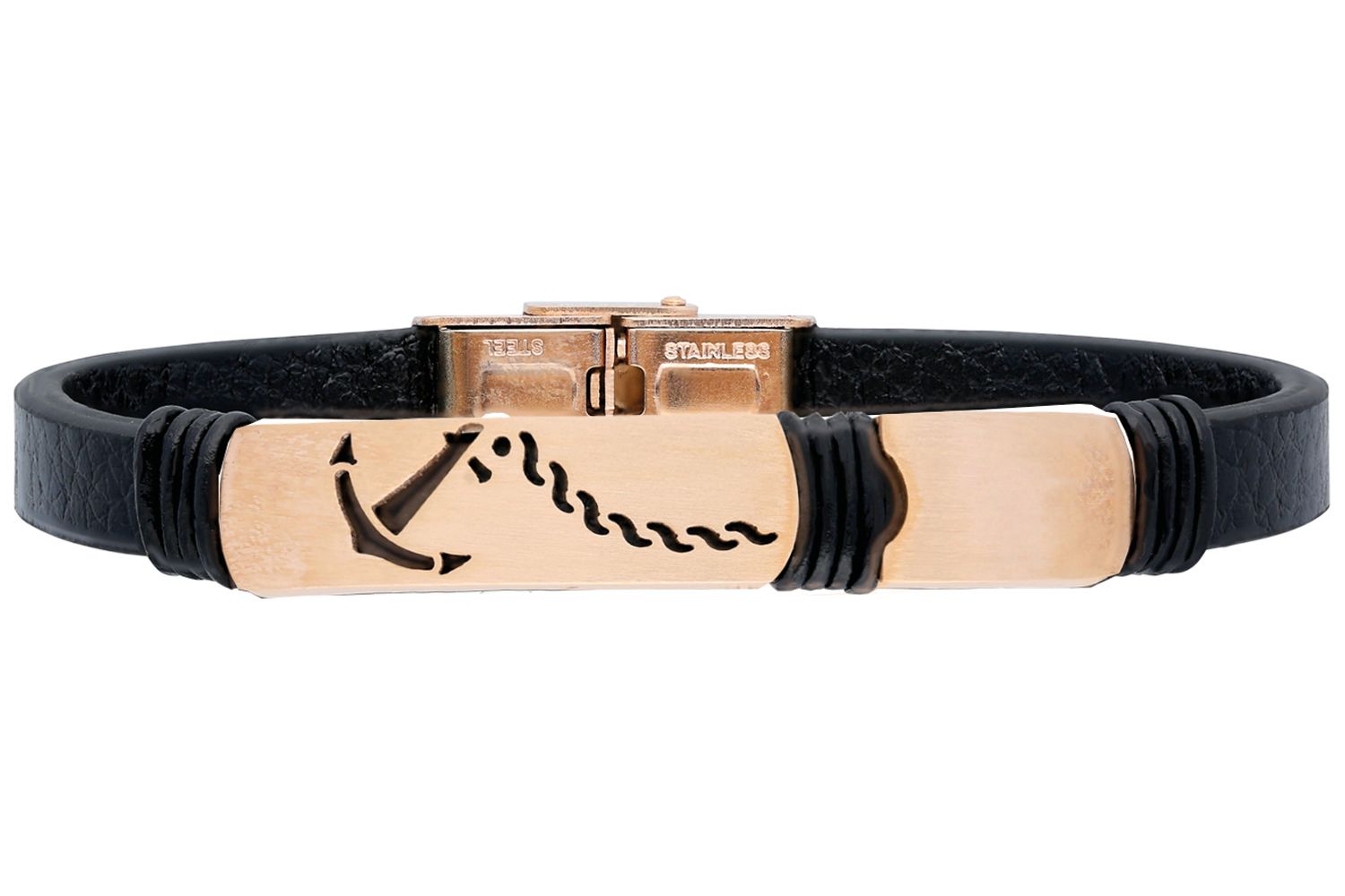 Bangle Leather:BLZ1375