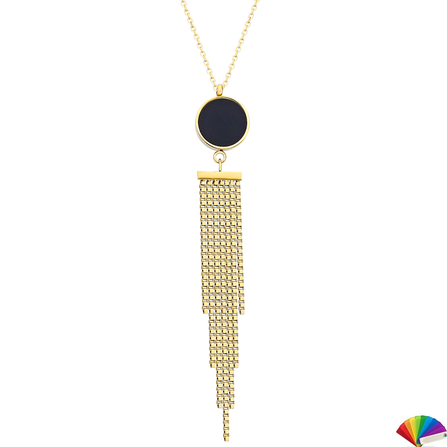 Necklace:NC206