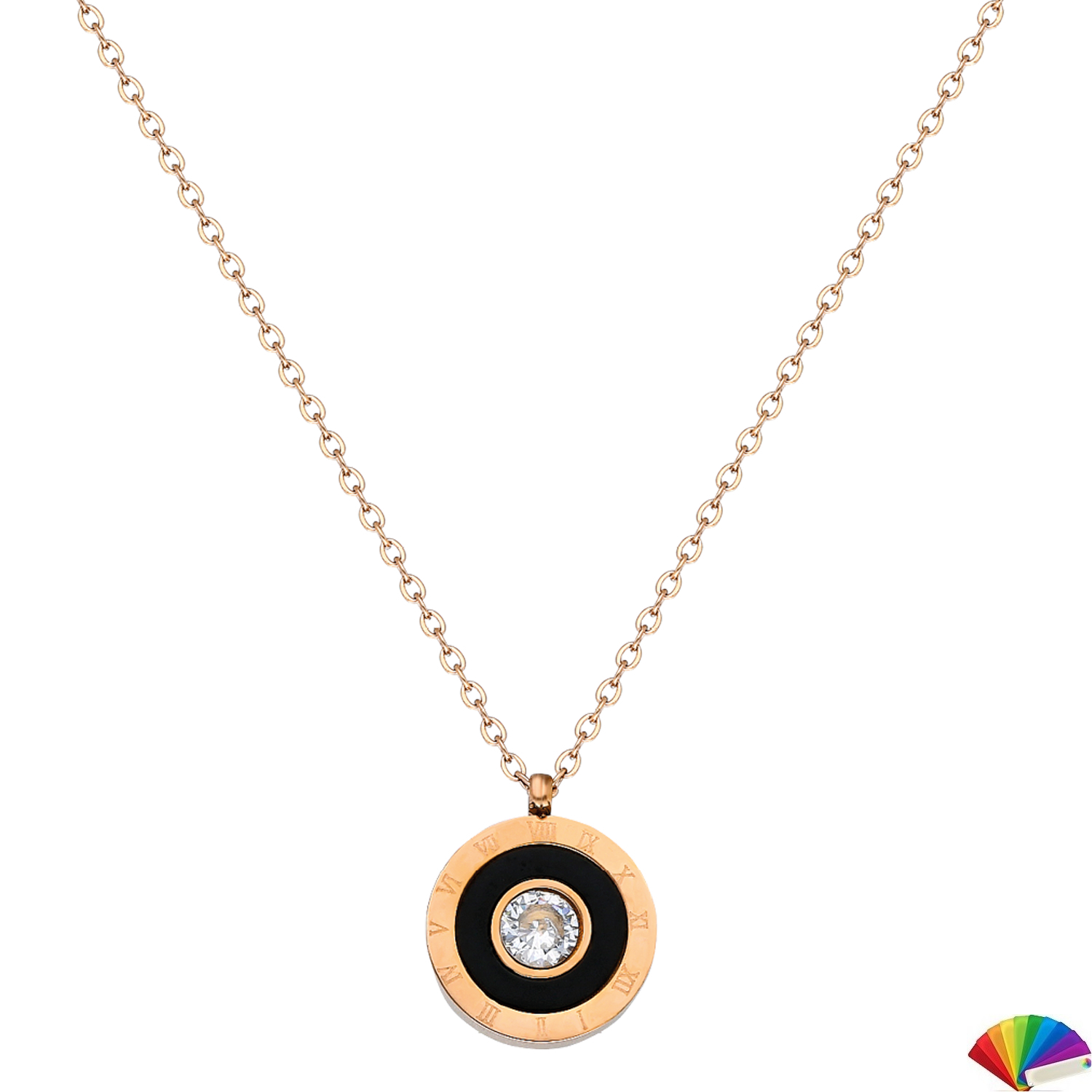 Necklace:NC209
