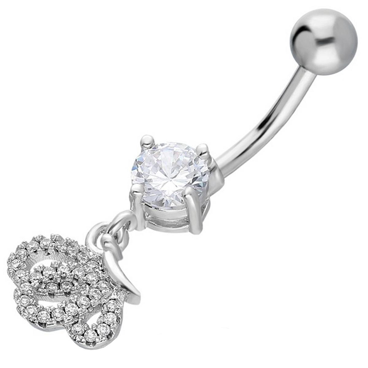 Belly Piercing:PRG049A