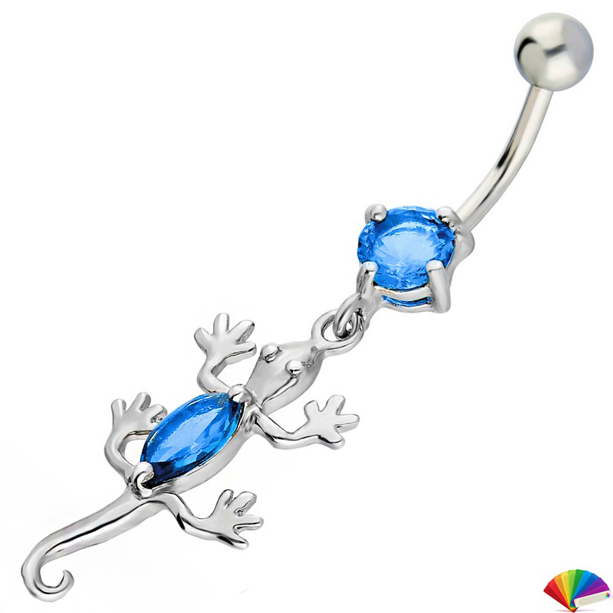 Belly Piercing:PRG085A
