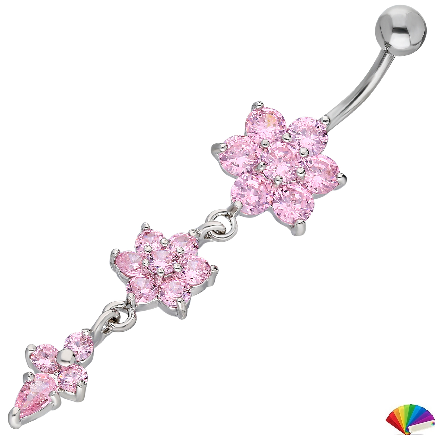 Belly Piercing:PRG231A